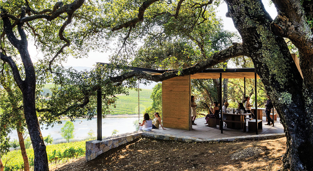 Usa Today Best Sonoma And Napa Restaurants Tasting Rooms