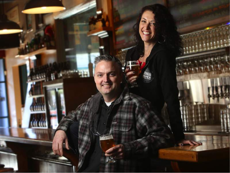 9 Sonoma Brewers Who Swapped Wine for Beer