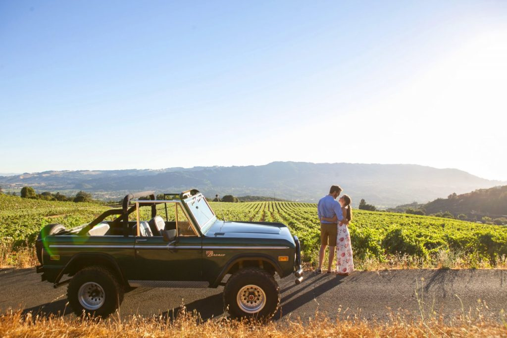 Weekend Getaway: 15 Things to Do in Sonoma