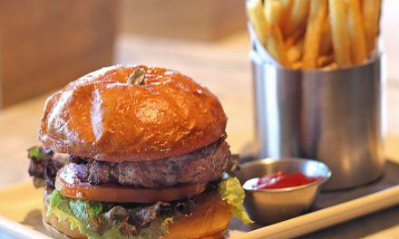 Hopland's Golden Pig Turns a Rancher Into a Restaurateur