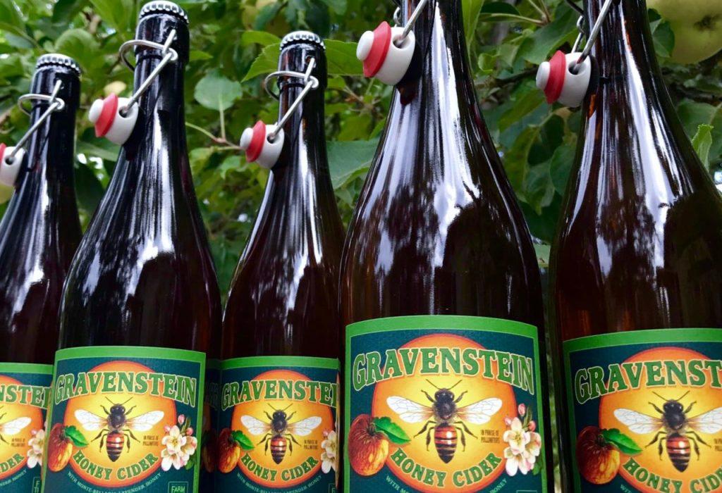 5 Must-Try Drinks at the Gravenstein Apple Fair
