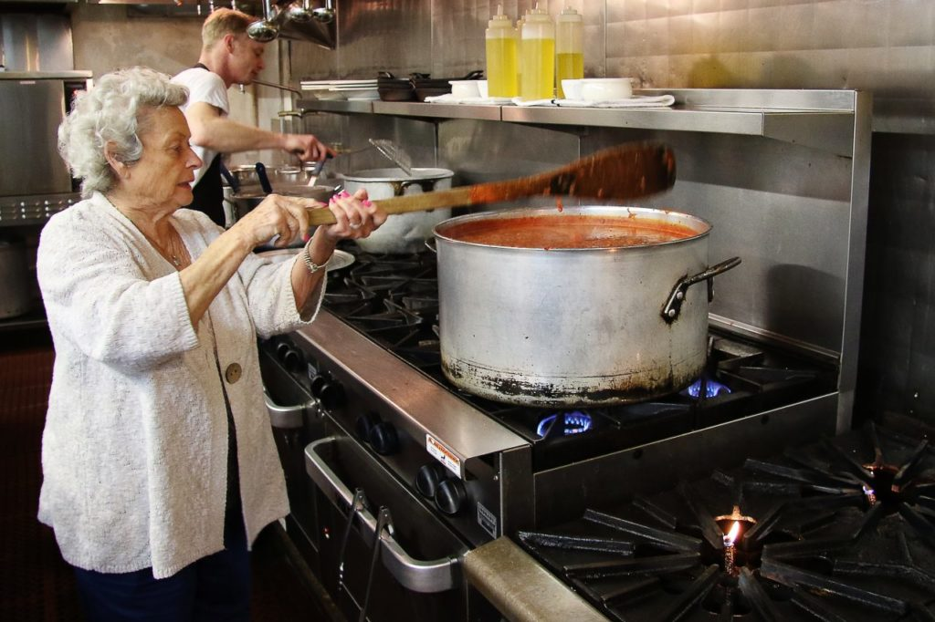 11 Sonoma Chefs Over 60 You Should Know