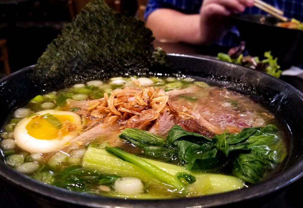 Miso Good Ramen is Downtown Santa Rosa's Ramen Stop