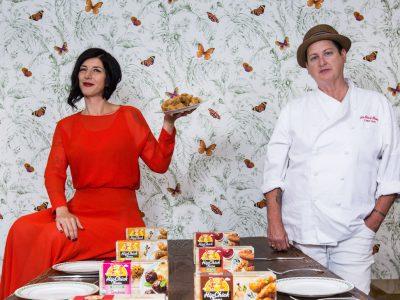 World's First Chicken Nugget Tasting Room Opens in Sebastopol