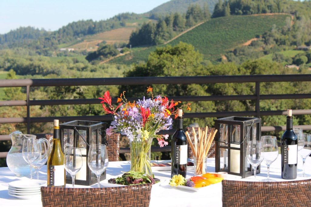 20 Sonoma Wineries to Visit Right Now