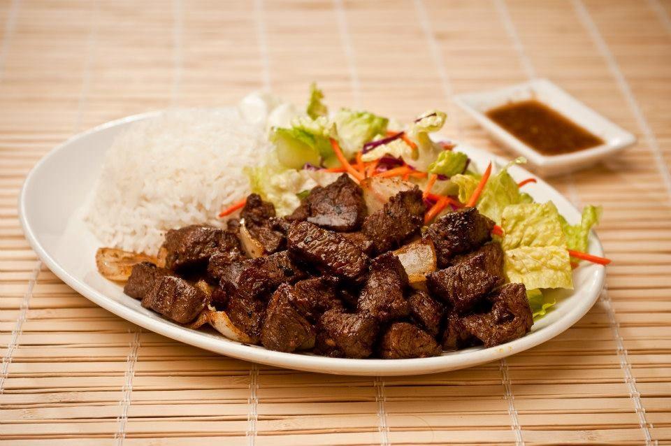 Best Vietnamese Food Santa Rosa