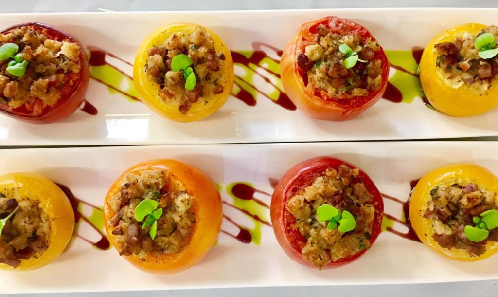 Taste the Harvest Fair: 2017 Food Entries in Drool-O-Vision