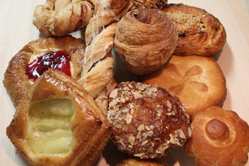 Basque Bakery (Photo Courtesy of Basque Bakery Website)