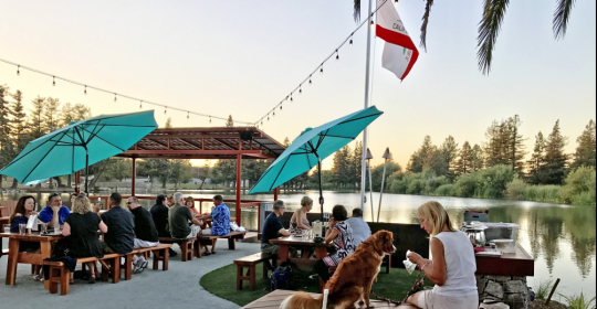 Sonoma magazine things to do in sonoma for Beer craft rohnert park