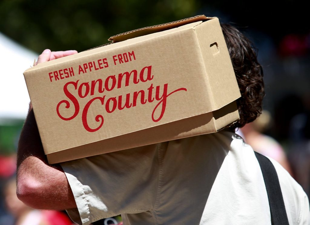More Than Grapes: The Best of Sonoma County Harvest