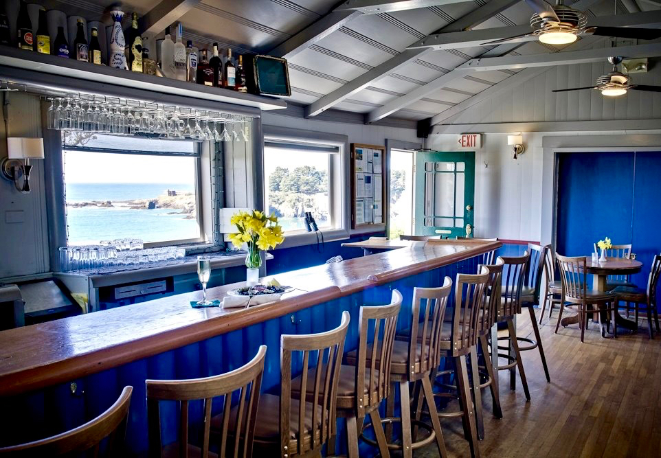 From Marin to Mendocino: 8 Ocean-View Bars To Visit Along Highway 1