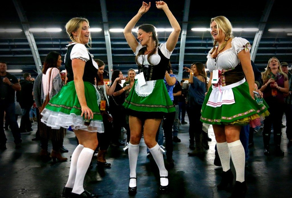 Prost! 7 Oktoberfest Events Not to Miss in Sonoma County