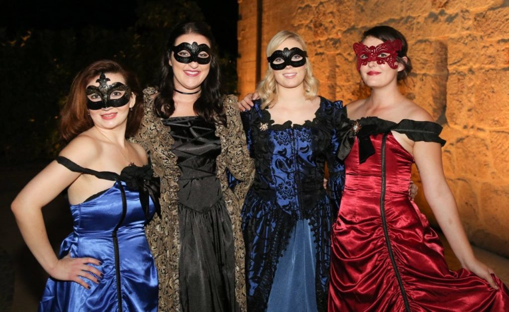 Halloween Party Sonoma County 2020 7 Hot Halloween Events for Adults in Sonoma County | Sonoma Magazine