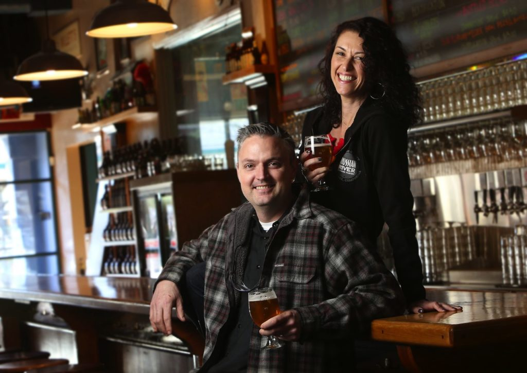 Sonoma Breweries Offer Support to North Bay Fire Victims