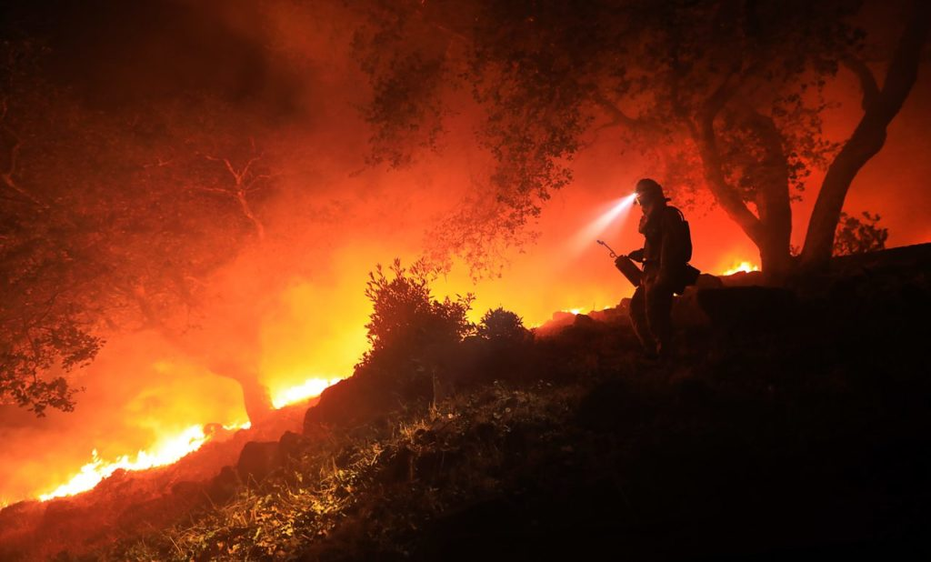 Sonoma County Wildfires: Frequently Asked Questions, Useful Numbers and Resources
