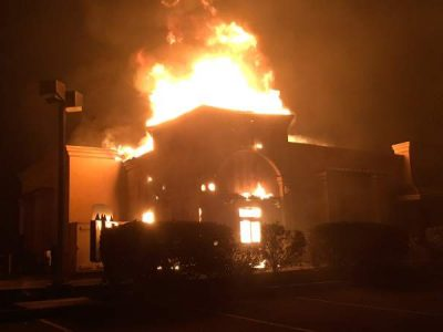 Restaurants in Sonoma County Affected by the Fires