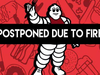 Fires postpone Bay Area Michelin Stars