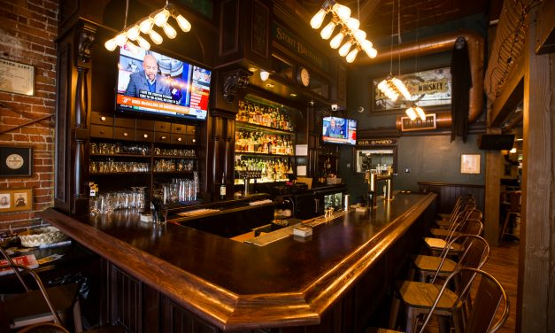 Sláinte! Santa Rosa's Stout Brothers Reopens After Renovations