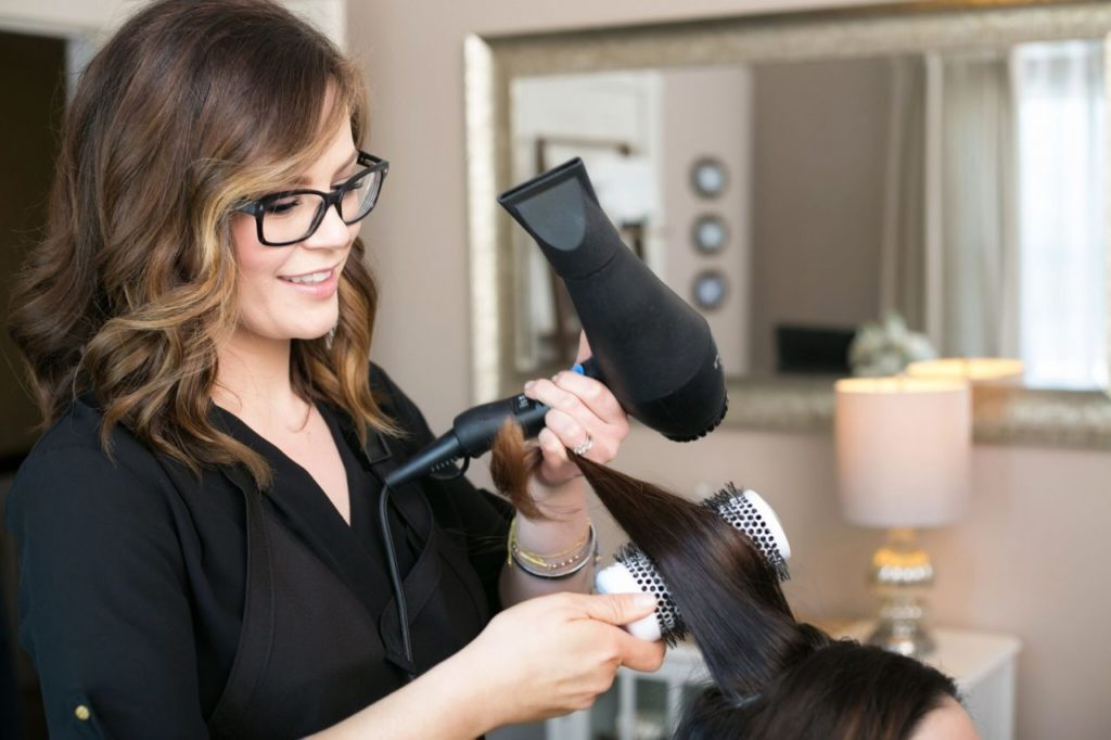 8 Best Blowout Salons in Sonoma County