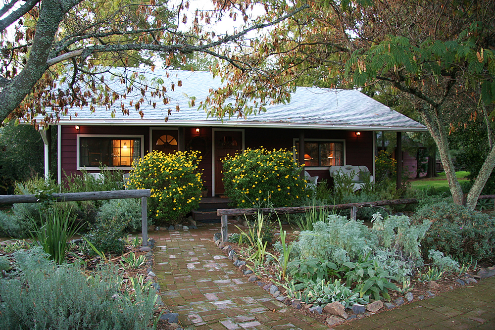 6 Sonoma Bed And Breakfasts To Check Into Right Now