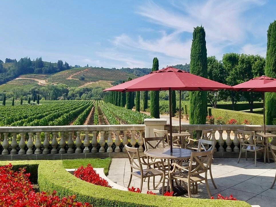 14 of the Most Instagrammable Wineries in Sonoma County