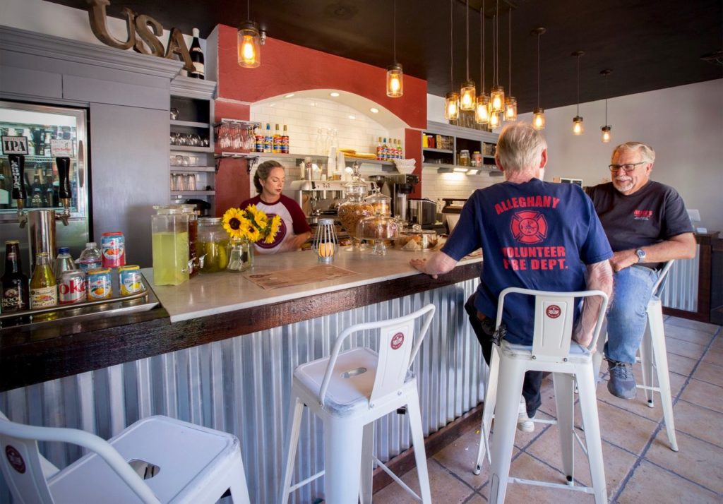 Sonoma County is Open for Business: New Restaurants, Wineries, Breweries to Check Out
