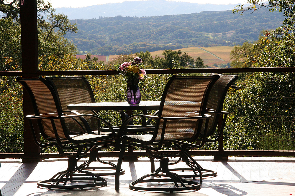 Best Bed And Breakfasts In Sonoma County