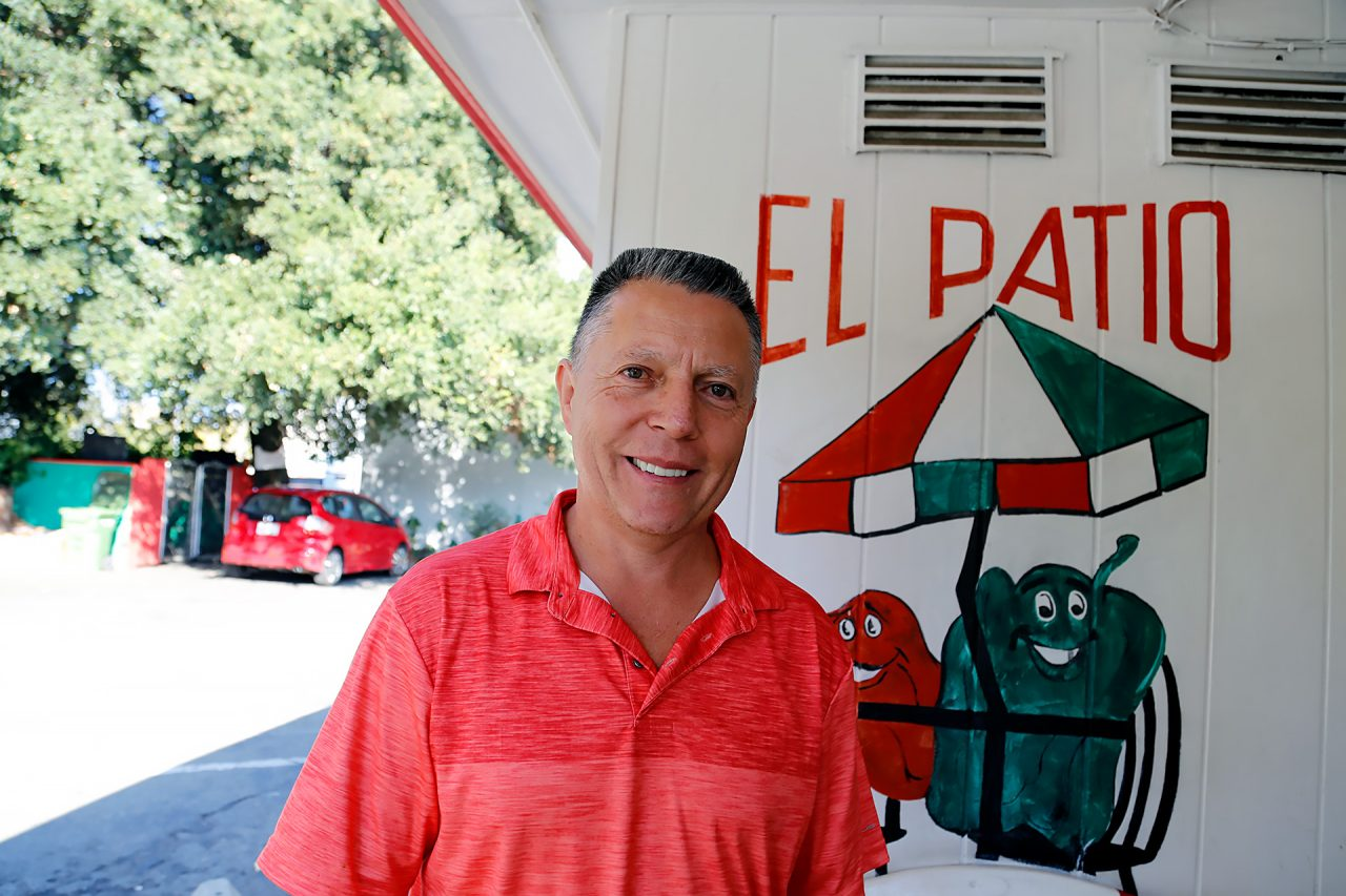 On the night of sunday october 8 the ochoa family owners of popular downtown santa rosa taqueria el patio 2 watched a movie together at their