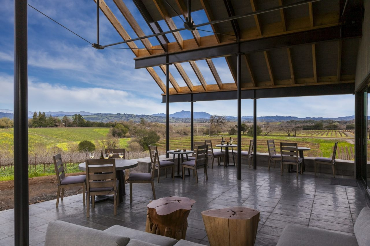 Napa Valley Hotels >> Best Sonoma and Napa Wineries According to San Francisco Magazine
