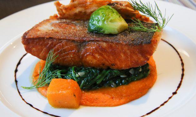 Holy Schnitzel: Tisza Melds European, Sonoma County Flavors