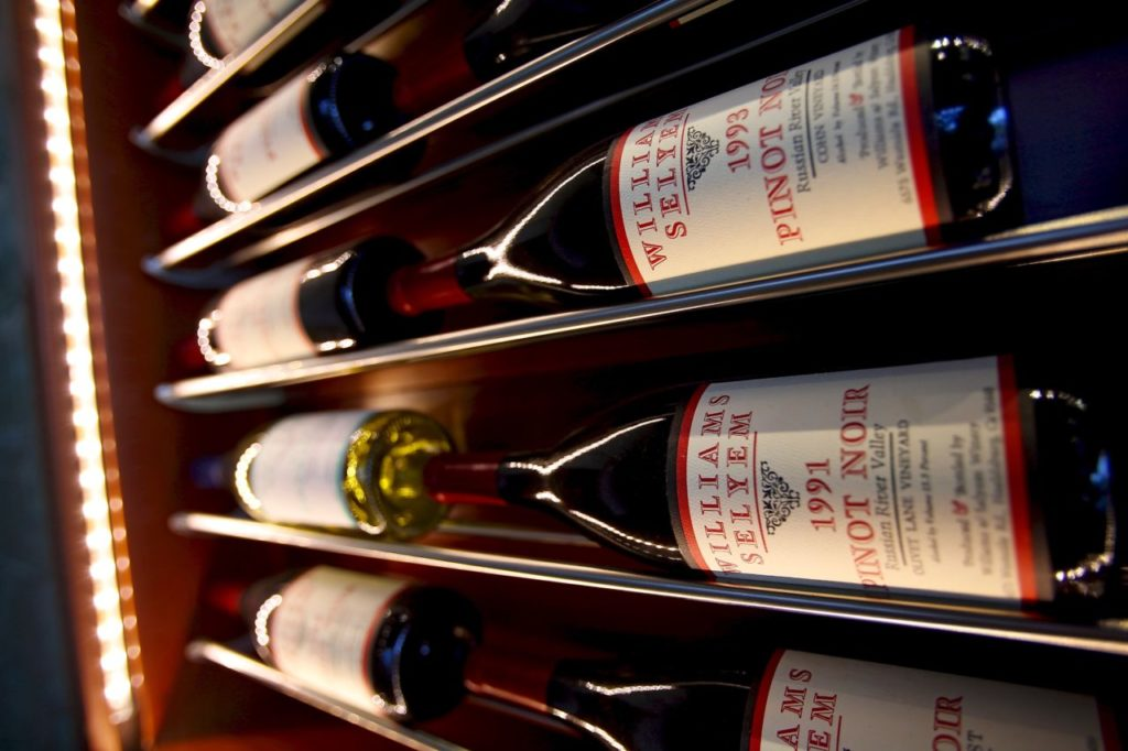 8 Sonoma County Wines to Try Before You Die