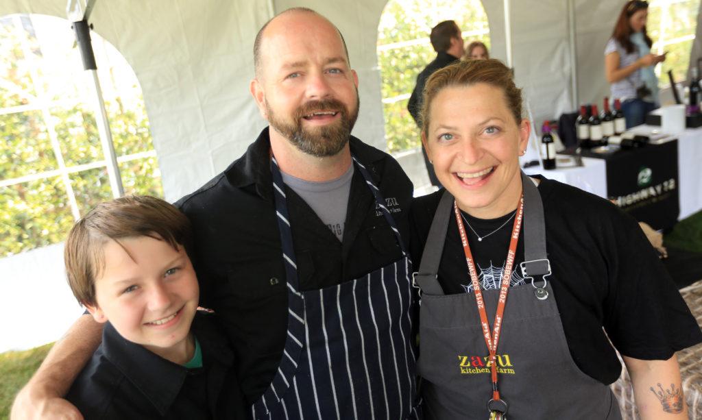 Sonoma County Good Food Award Winners 2019