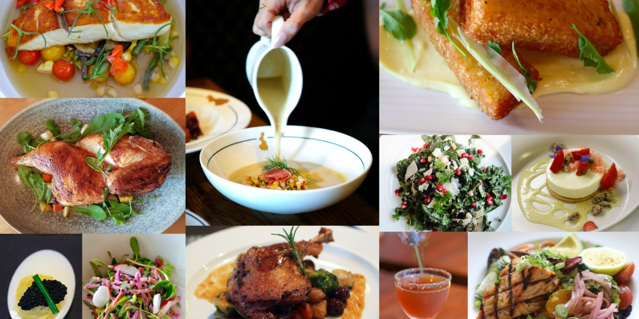Biggest Sonoma County Restaurant Openings/Closings of 2017