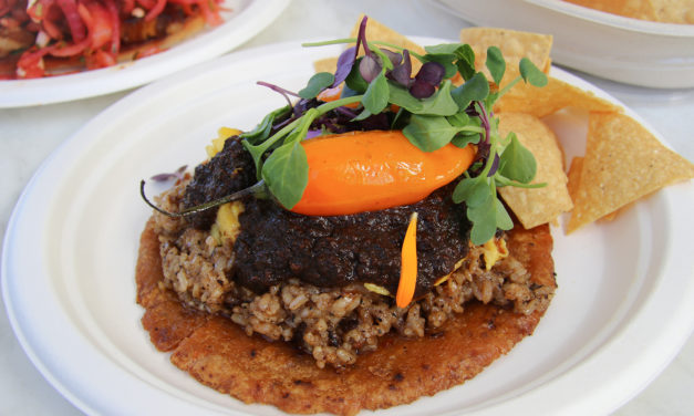 A Lesson in True Mexican Cuisine at Sebastopol's Barrio Fresca Cocina
