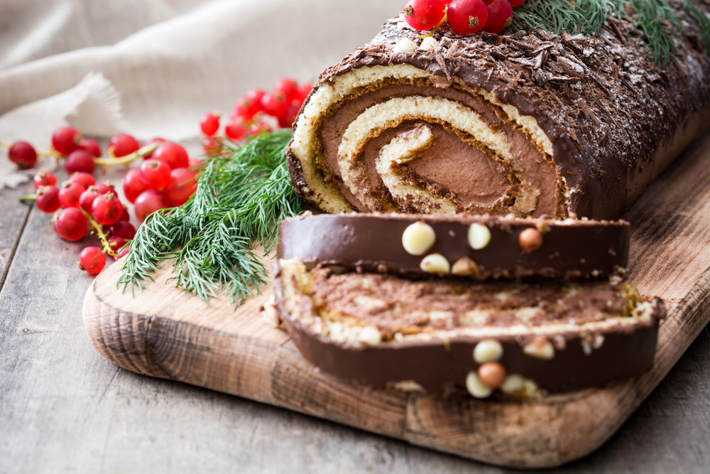 Taste Holiday Foods from Around the World at These Sonoma County Restaurants and Bakeries