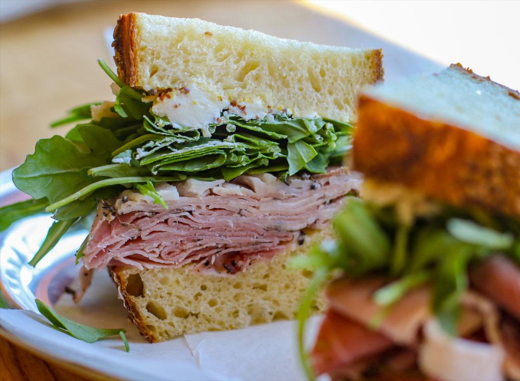 Best Breakfast Restaurants Sonoma County