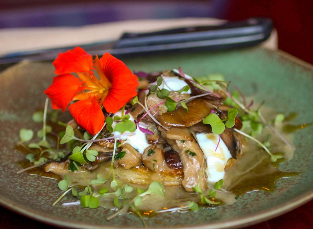 Indian Food Petaluma