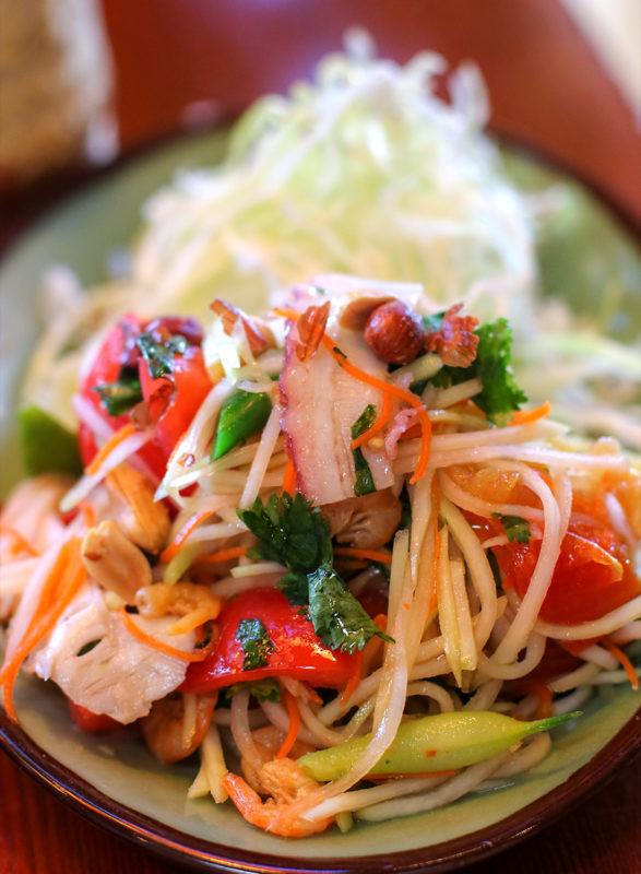 Best Thai Restaurant In Petaluma