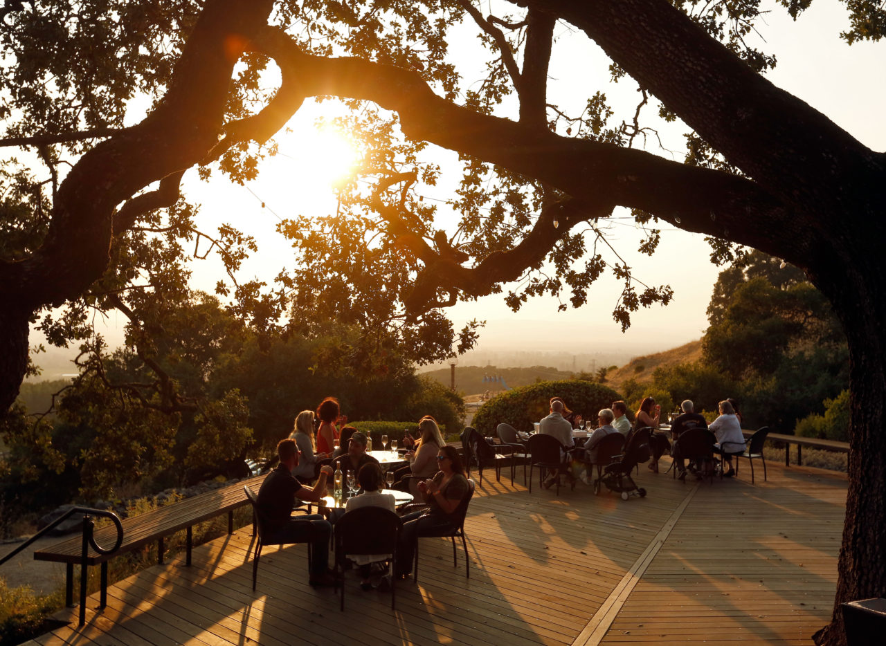 Lost Landmarks: Remembering Iconic Places Burned in Sonoma County Fires