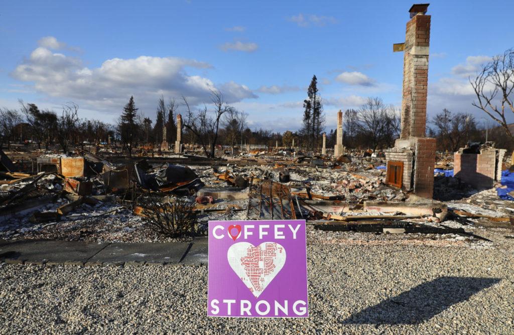 Coffey Park Elegy: Santa Rosa Writer Recalls the Spirit of a Lost Neighborhood