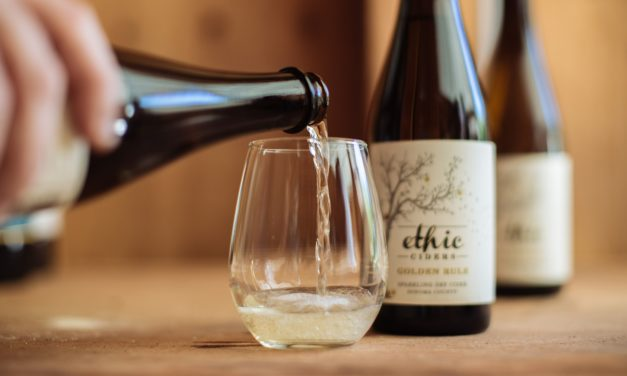 8 Sonoma Artisan Producers That Aren't Just Great, They're Good