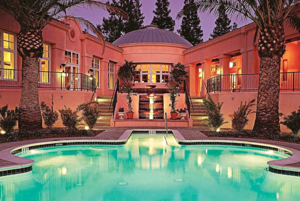 Feeling Stressed Out? Check Out These Spas and Feel-Good Destinations in Sonoma