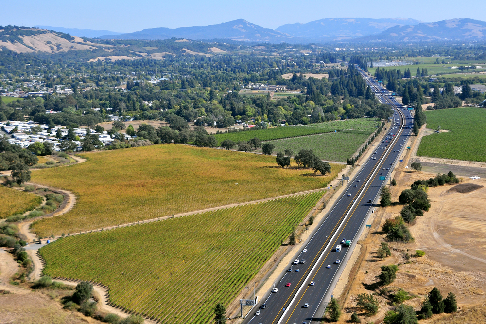 Sonoma County Town Makes Vogue's Top U.S. Destinations to Visit in 2018