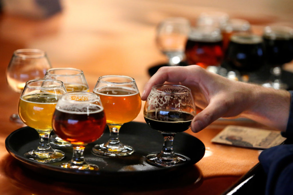 Missed Pliny? Here Are 5 Sonoma County Beers That Are Just as Good (Or Better)