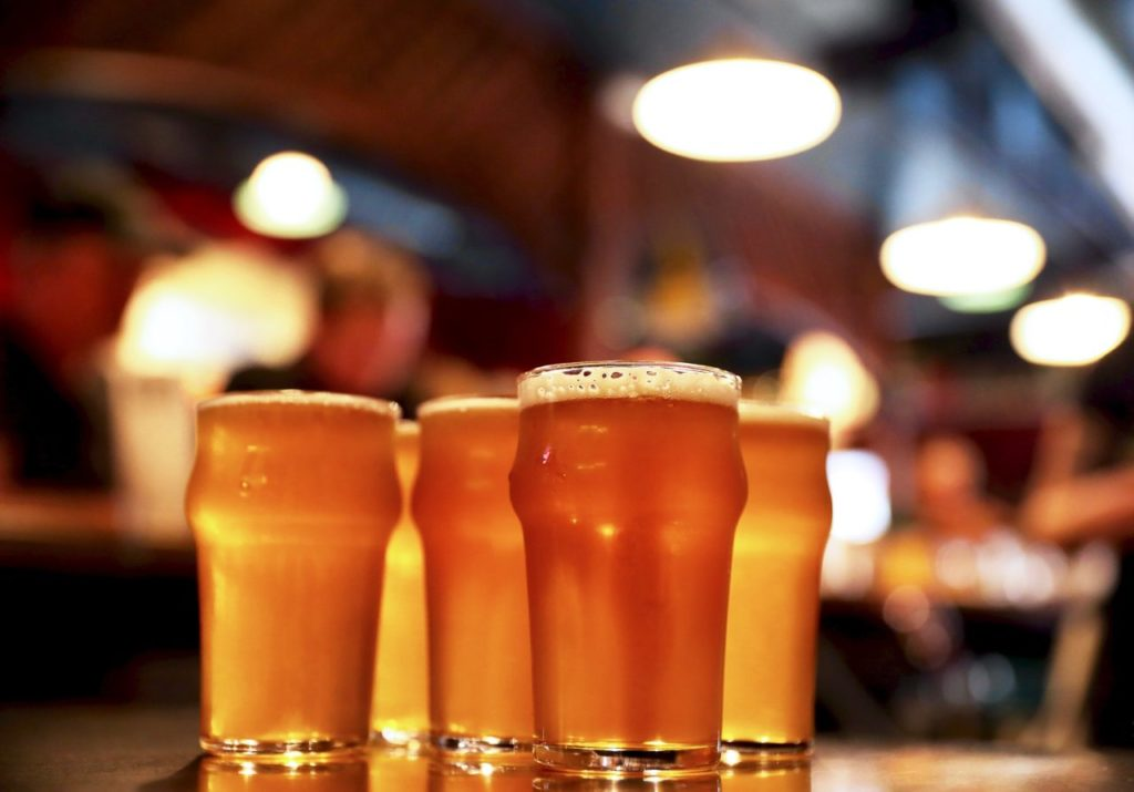 4 Sonoma Spots Where You Might Find Pliny the Younger (Outside of Russian River Brewery)