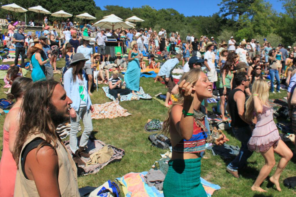 Sonoma's Huichica Festival Announces 2018 Lineup