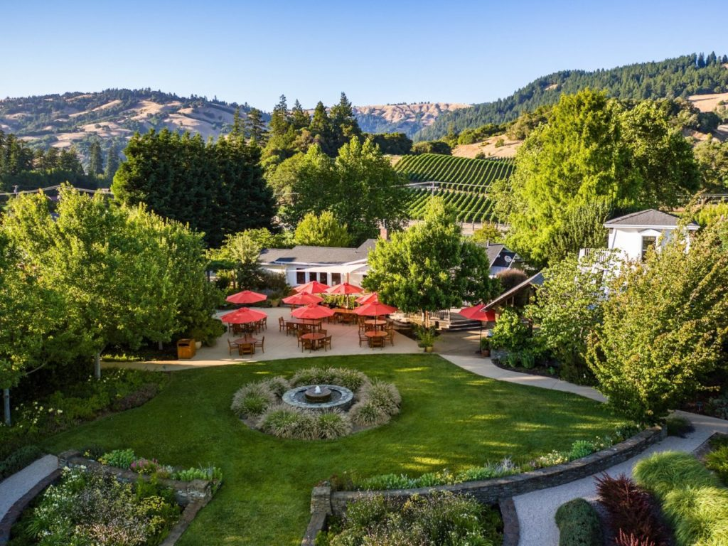 7 Exceptional Wine Tasting Experiences in Sonoma, Napa and Mendocino