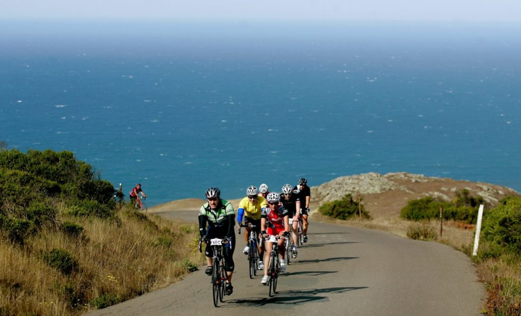 5 Spectacular Sonoma Bike Rides With Plenty of Pit Stops