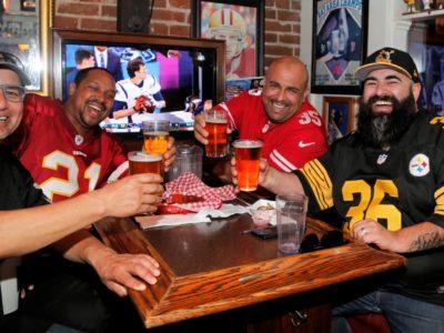 The Best Bro Bars in Sonoma