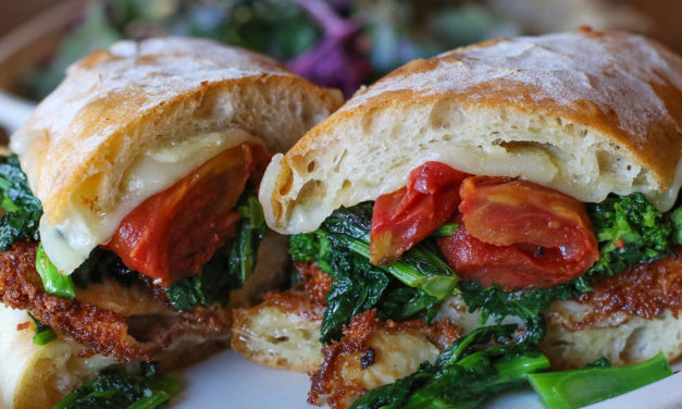 Hot Lunch: Santa Rosa's Top Weekday Lunch Spots